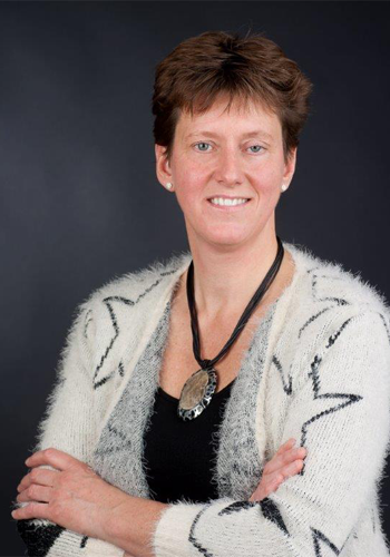 Yvonne Hulshof